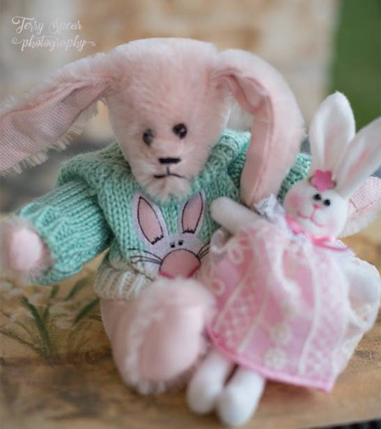 easter-bunny-pink-mohair
