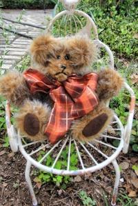 Rusty Bear