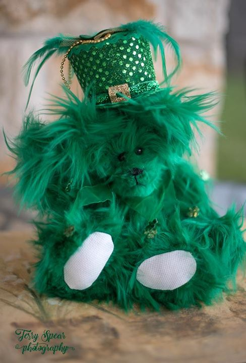 st-patricks-day-bear