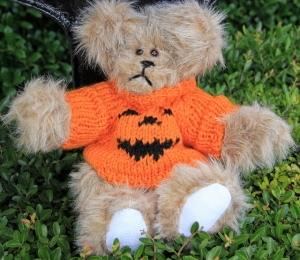sweater bear orange pumpkin (2) (640x555)