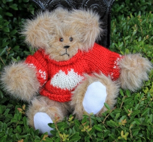 sweater bear red heart (3) (640x597)