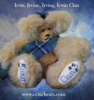 Irvin Clan Bear1 1000